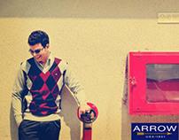 Arrow Sport- Men's Outerwear
