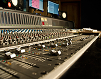 Engineering and Music Production