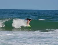 Surf & Skimming