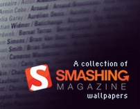 Smashing Magazine Wallpapers