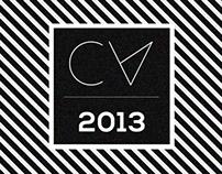 Personal CV | 2013