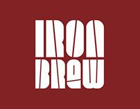 Iron Brew [Brand botox]