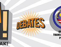 UndiMsia Debates GTP Video, Collateral (2012)