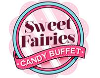 Sweet Fairies Logo