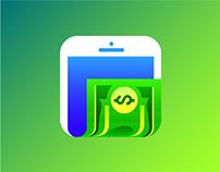 Mobipay App / Logo & Icon