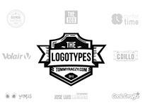 LOGOTYPES 2013