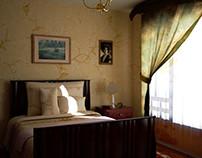 1940s Room