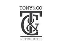 Hotel TONY & CO