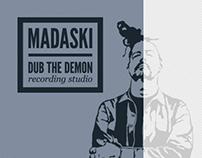 MADASKI   Official website