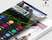 Turismo 4U - app series