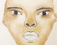 The [Nubian] Process