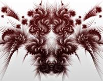 Rorschach's vision