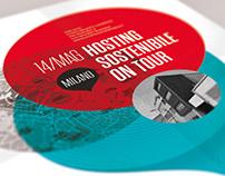 Hosting Sostenibile On Tour Poster