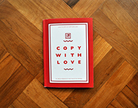 Copy with Love