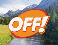 SC Johnson's OFF! Digital
