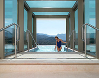 Talise Spa - Jumeirah Port Soller Hotel & Spa