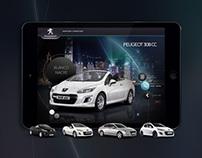 Peugeot | App