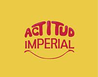 Actitud Imperial