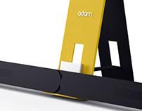 Adam II Tablet - Packaging & Accessories Explorations
