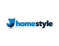 Home Style Brand Identity