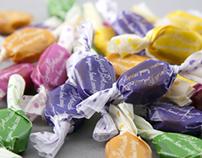 Sweet Botanicals organic candy