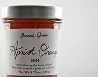Bonnie's Jams