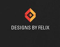 Brand Identity Exploration   DBF