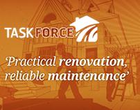 CEDA CIC: TaskForce