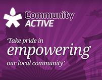 CEDA CIC: Community Active