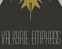 Valkyrie Emphasis