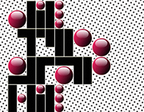Die Typographie Wegmarken (2013)