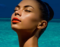 Beauty Editorial - HerWorld Indonesia Magazine