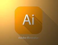 Adobe iOS7 icons