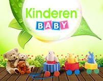 Kinderen Website