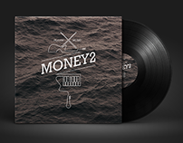 Money2 - rock band logo
