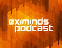 Eximinds Podcast Rebrand