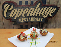Copenhage Restaurant