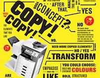 Copy with Love: Let's Copy Designers