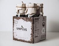 UNPLUG ORGANIC TEA