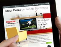 Misco UK Ltd: B2C eMail Marketing selection