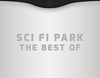 SCI-FI PARK - the best of