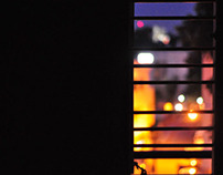 The Street Window