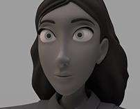 MilaFilm Sofia Character
