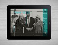 Conflict iPad Magazine