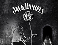 Jack Daniel's // Vídeo