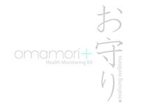 Omamori - Health Monitoring Kit