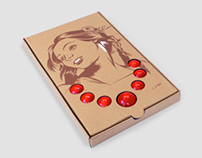 Małopolska's Red Corals box