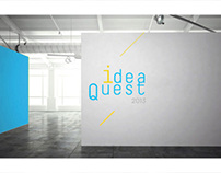 IDEA QUEST  |  Event Identity System