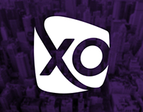 XO Communications - Social Media Redesign