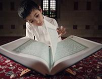 Ramadan and people